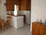 TVS017: Bungalow for rent in  - Torrevieja