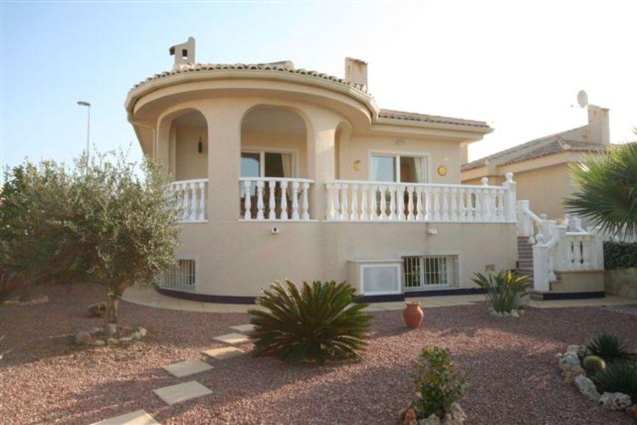 218: Villa in Benijófar