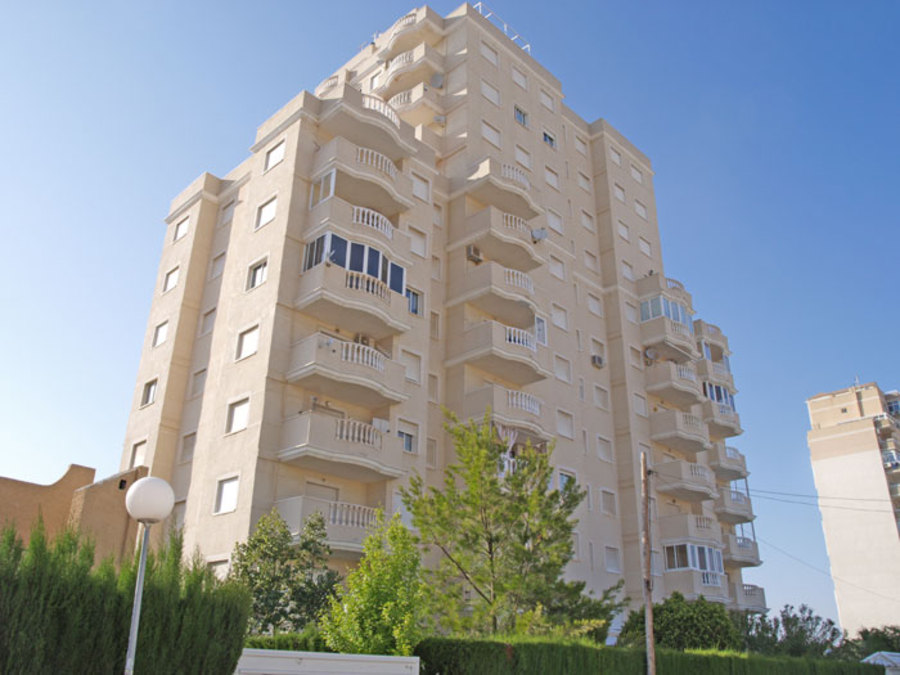 127: Apartment in Torrevieja
