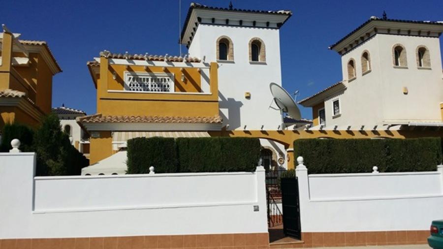 242: Villa in Los Altos