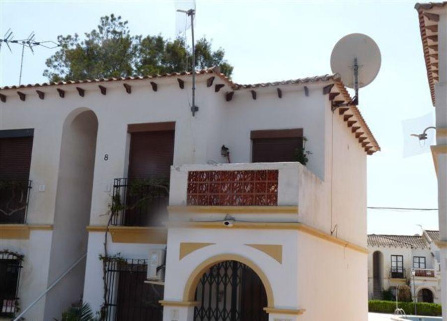 MAL002: Apartment in Villamartin