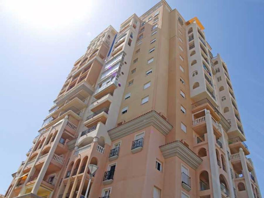 TVS007: Apartment in Torrevieja