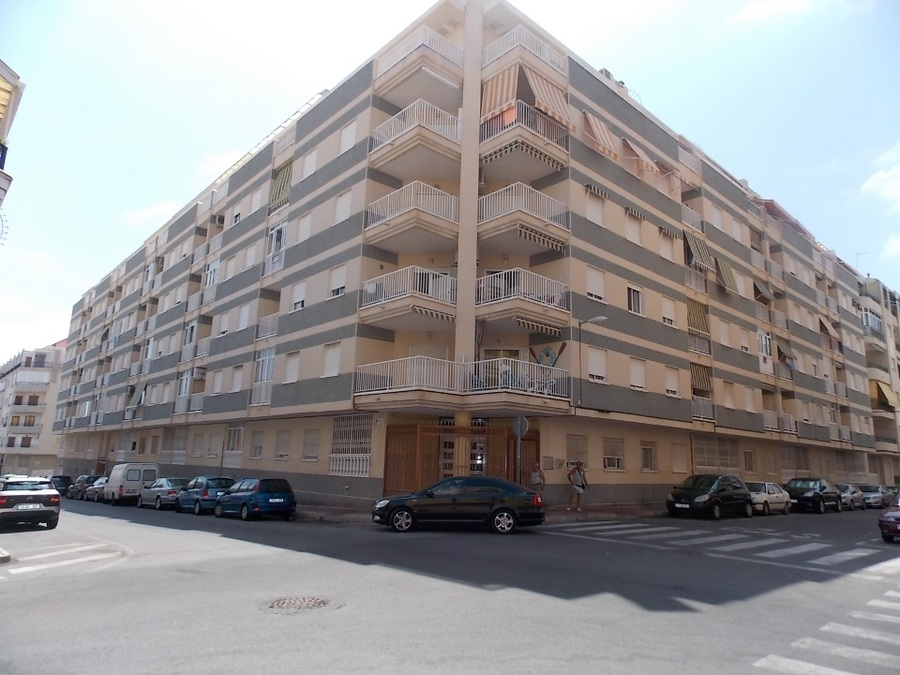 265: Apartment in Torrevieja