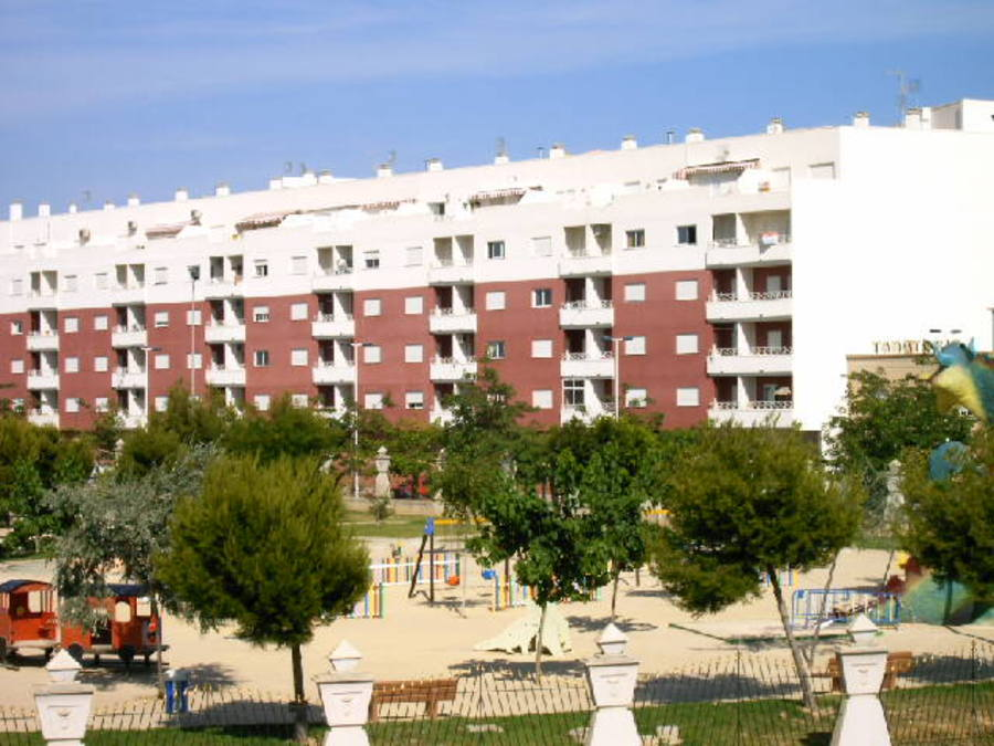 266: Apartment in Torrevieja