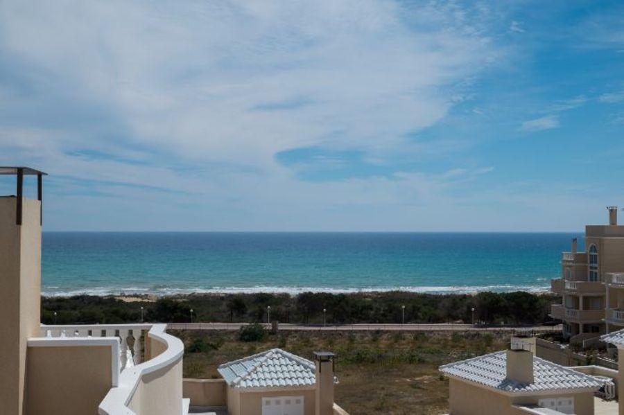 270: Apartment for sale in  - Guardamar Del Segura