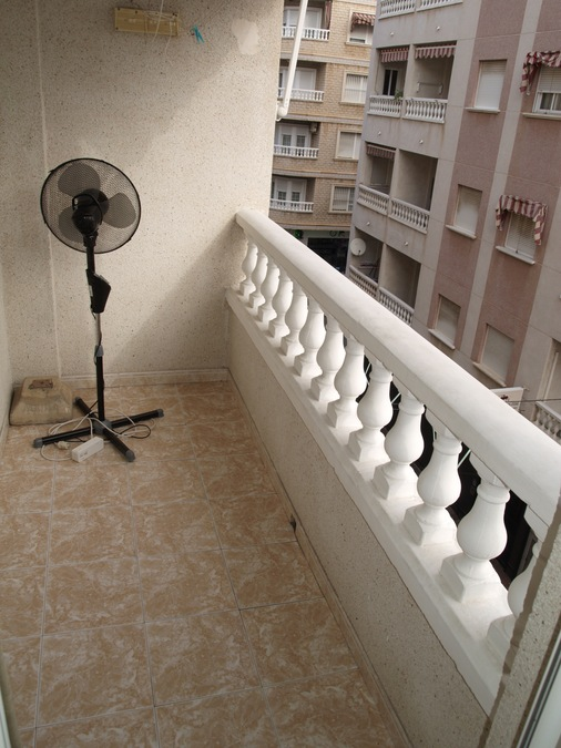 276: Apartment for sale in  - Torrevieja