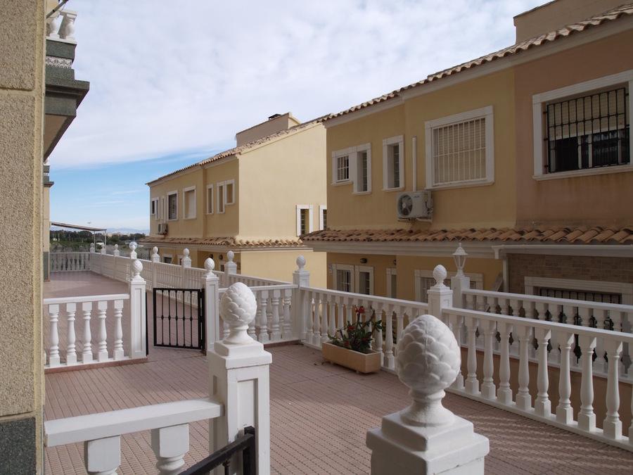 280: Apartment in Guardamar Del Segura