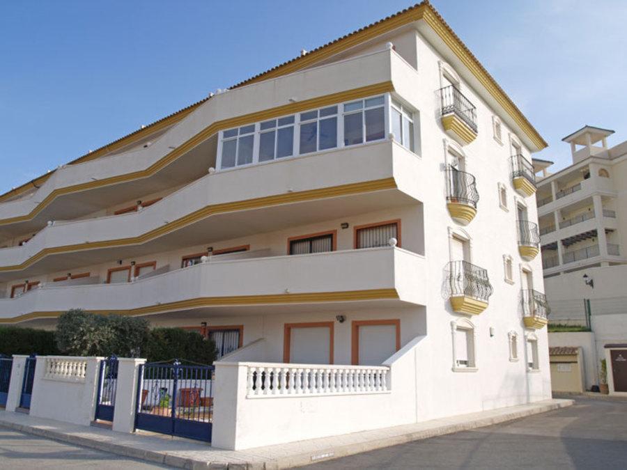 281: Apartment in Villamartin