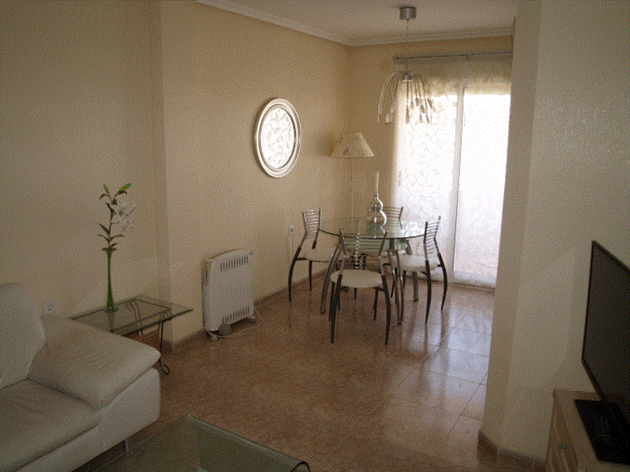 283: Apartment for sale in  - Los Montesinos