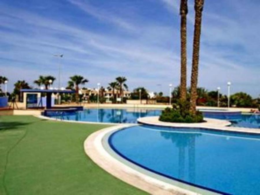 161: Apartment in Cabo Roig