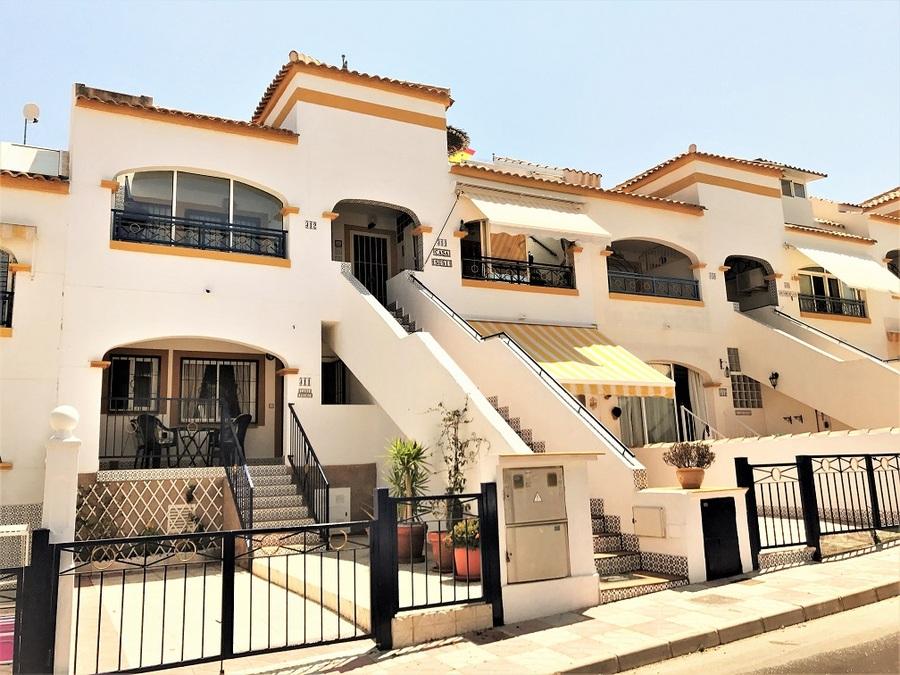 GA010: Apartment in Gran Alacant