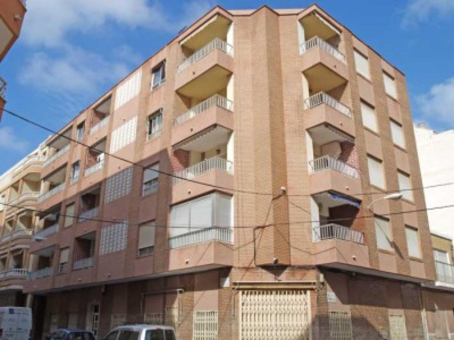 213: Apartment in Torrevieja
