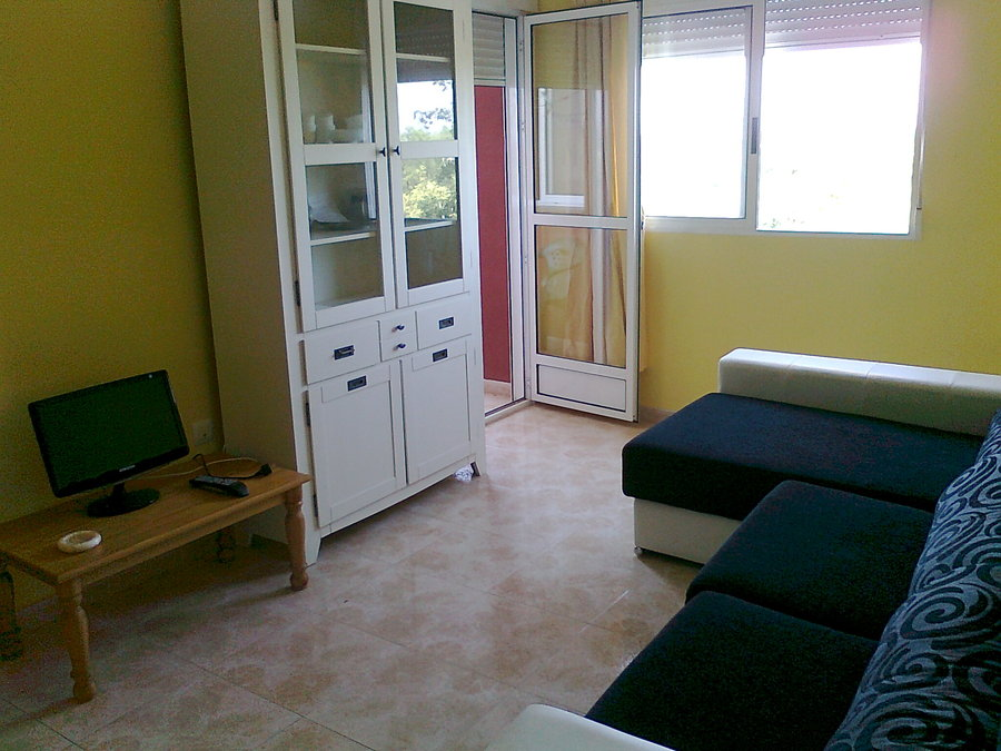 TVC025: Apartment for rent in  - Torrevieja
