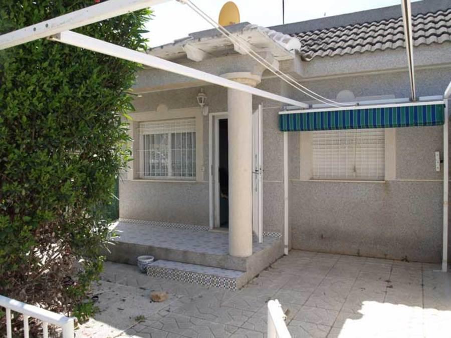 TVS030: Bungalow for rent in  - Torrevieja