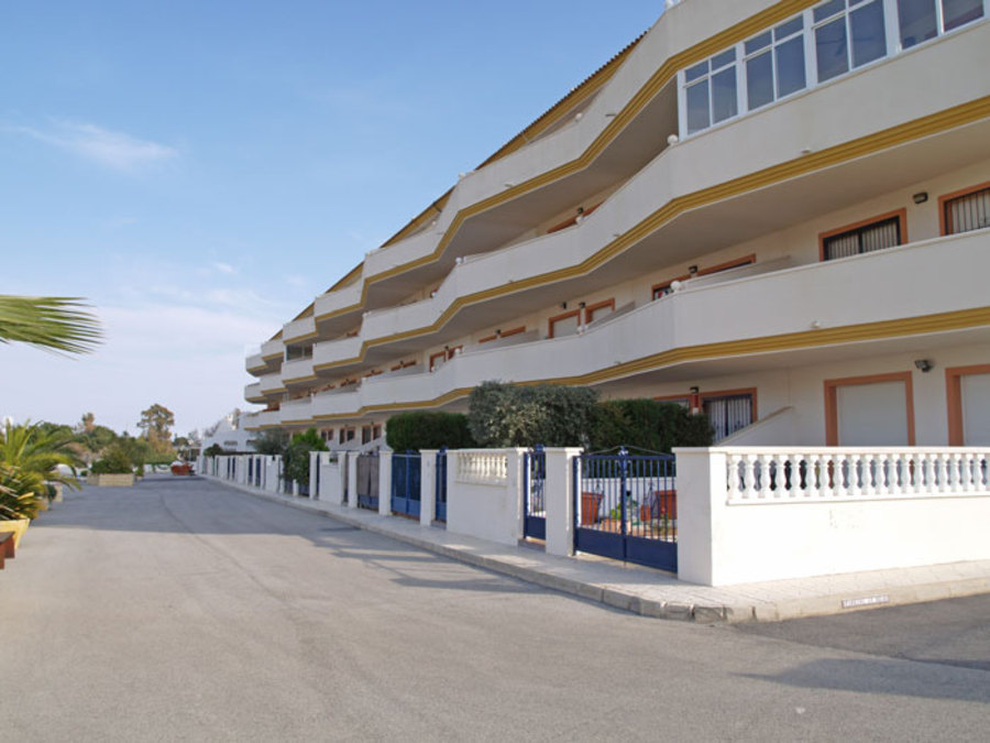 VM019: Apartment for rent in  - Villamartin
