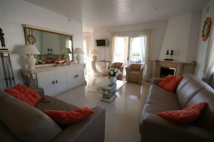218: Villa for sale in  - Benijófar