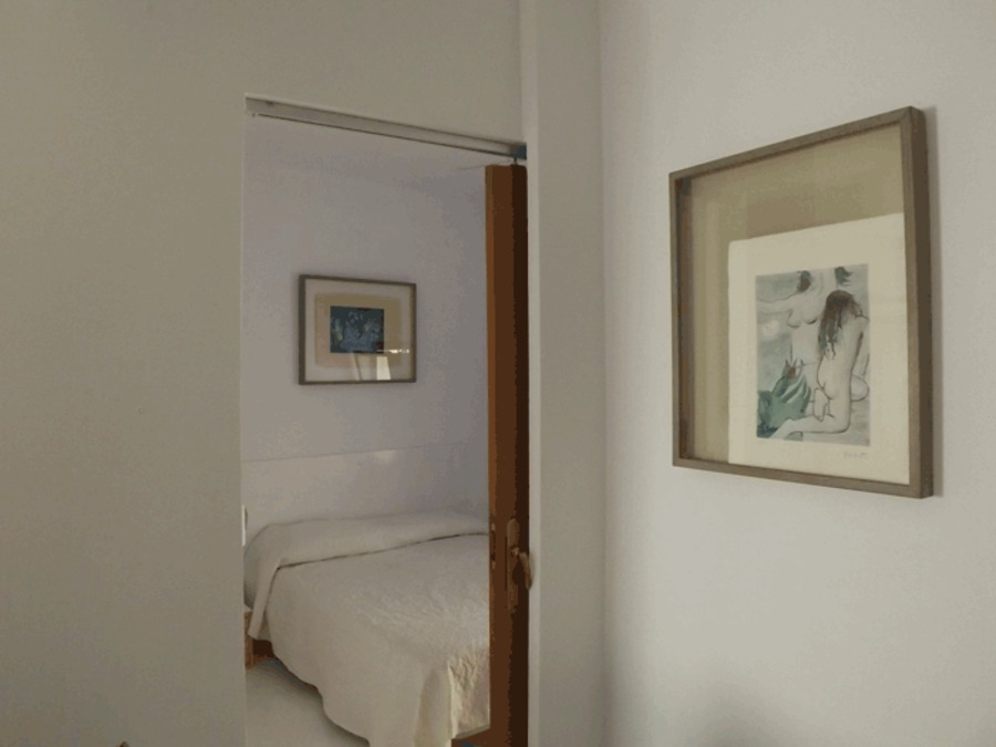 Alt001: Town House for rent in  - Altea