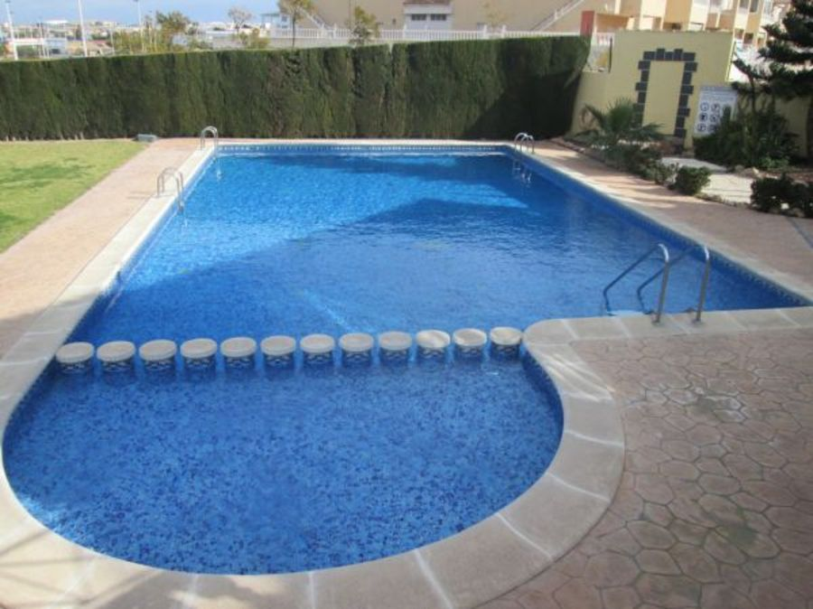 236: Bungalow for sale in  - Torrevieja