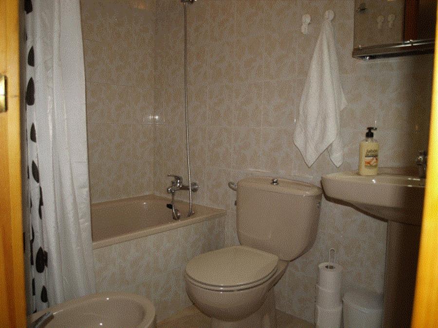 LBT010: Bungalow for rent in  - Los Balcones