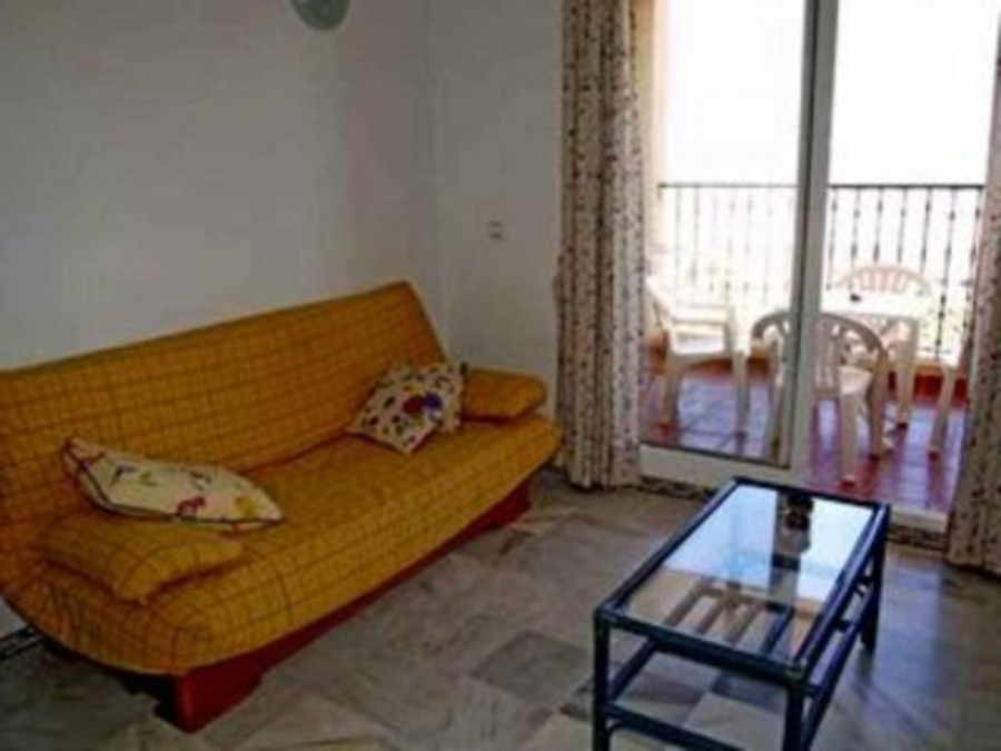 TVS007: Apartment for rent in  - Torrevieja