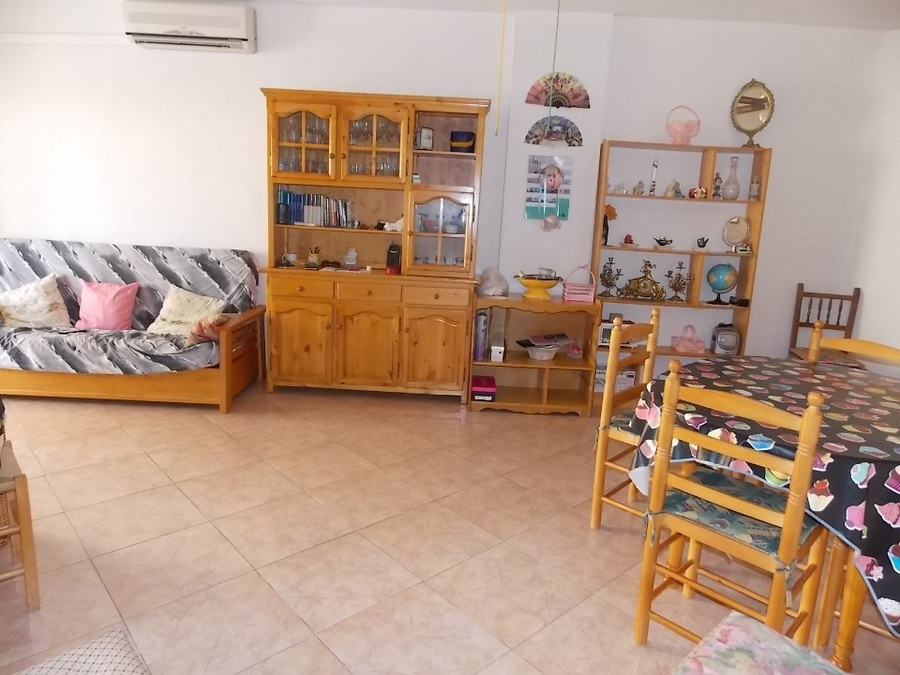 265: Apartment for sale in  - Torrevieja