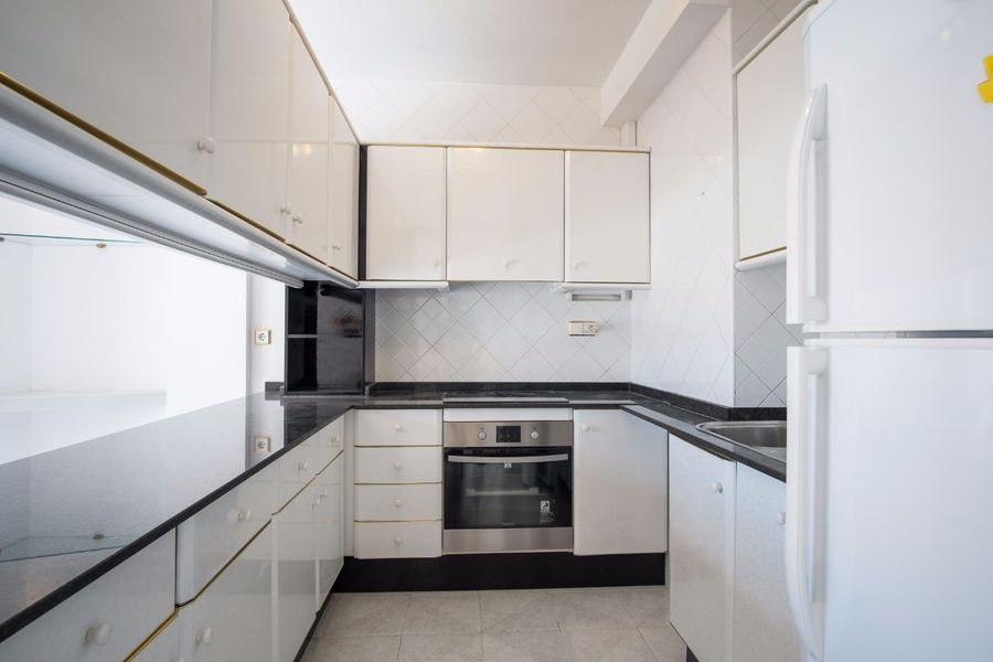 270: Apartment for sale in  - Guardamar Del Segura
