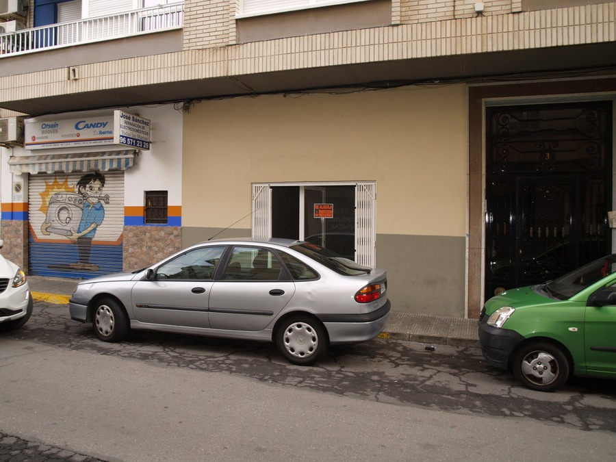Commercial Property To Rent Torrevieja