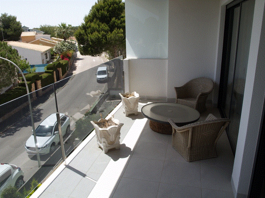 DC001: Apartment for rent in  - Dehesa de Campoamor