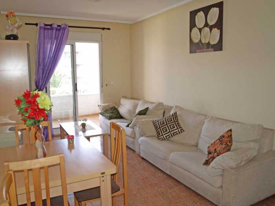 TVC002: Apartment for rent in  - Torrevieja