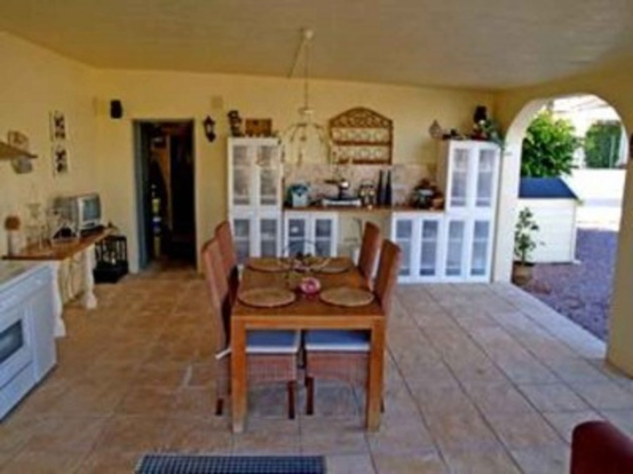 141: Finca for sale in  - Catral