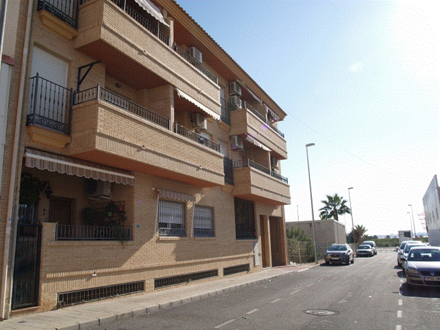 283: Apartment in Los Montesinos
