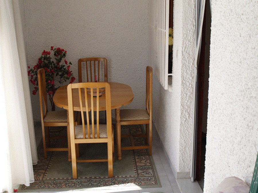 284: Bungalow for sale in  - Torrevieja