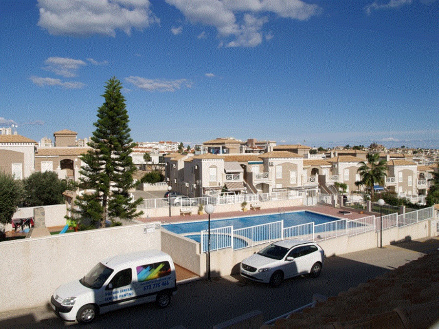289: Town House for sale in  - Torrevieja