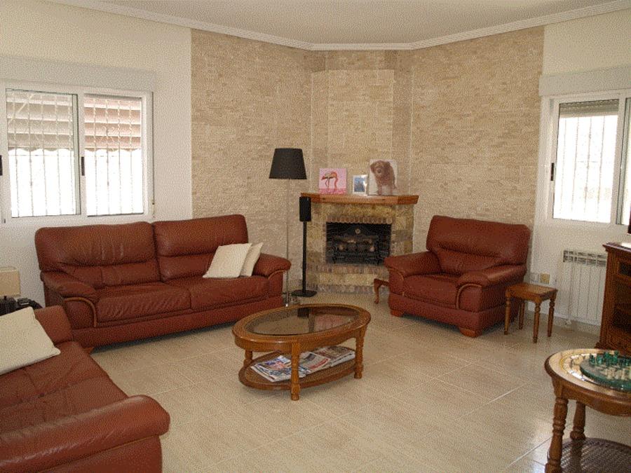 291: Villa for sale in  - Torrevieja