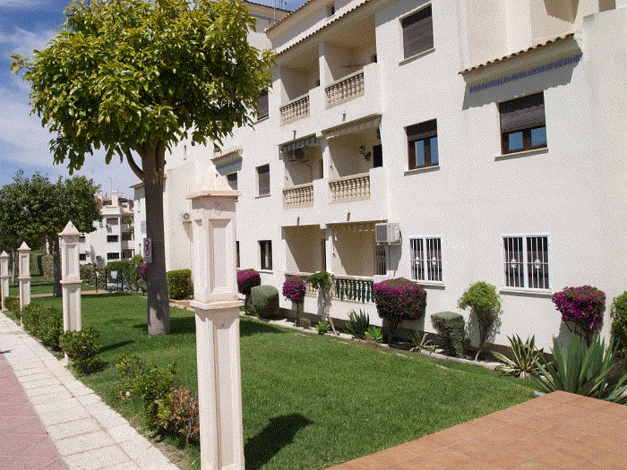 292: Apartment in Villamartin