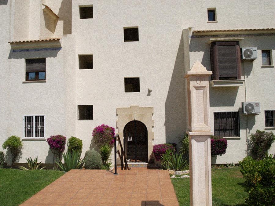 292: Apartment for sale in  - Villamartin