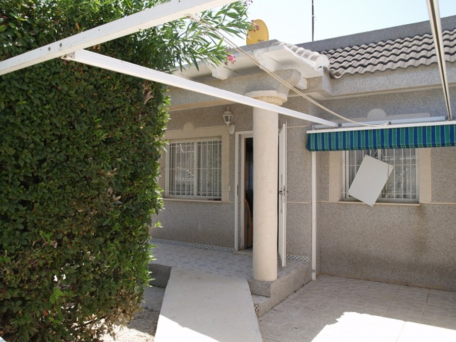 293: Bungalow in Torrevieja