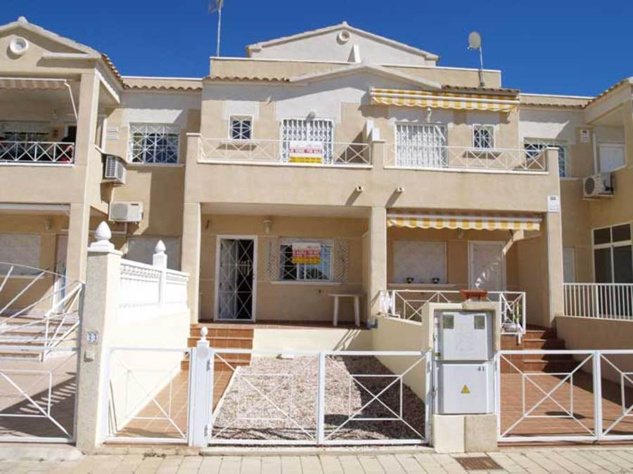 241: Town House in Torrevieja