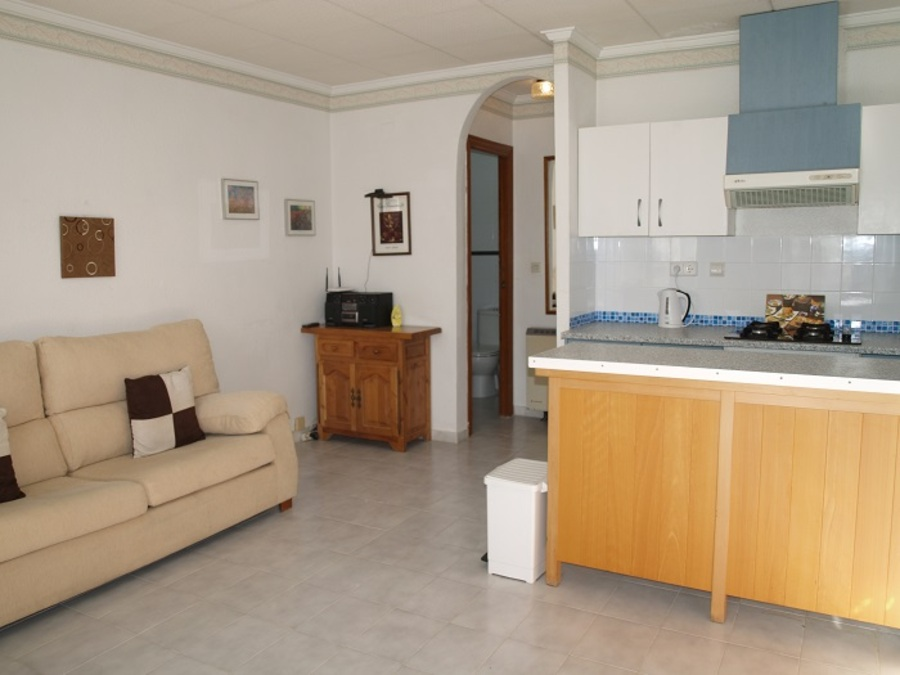 297: Bungalow for sale in  - Torrevieja