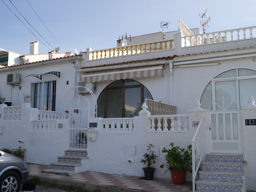 299: Bungalow in Torrevieja