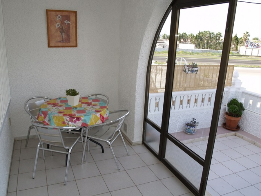 299: Bungalow for sale in  - Torrevieja