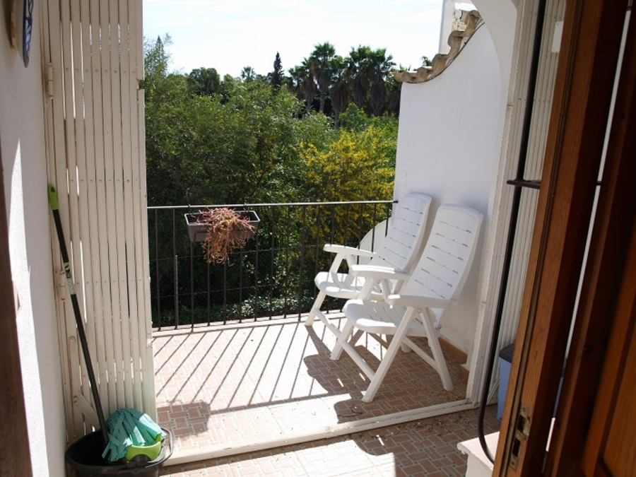LBT011: Apartment for rent in  - Los Balcones
