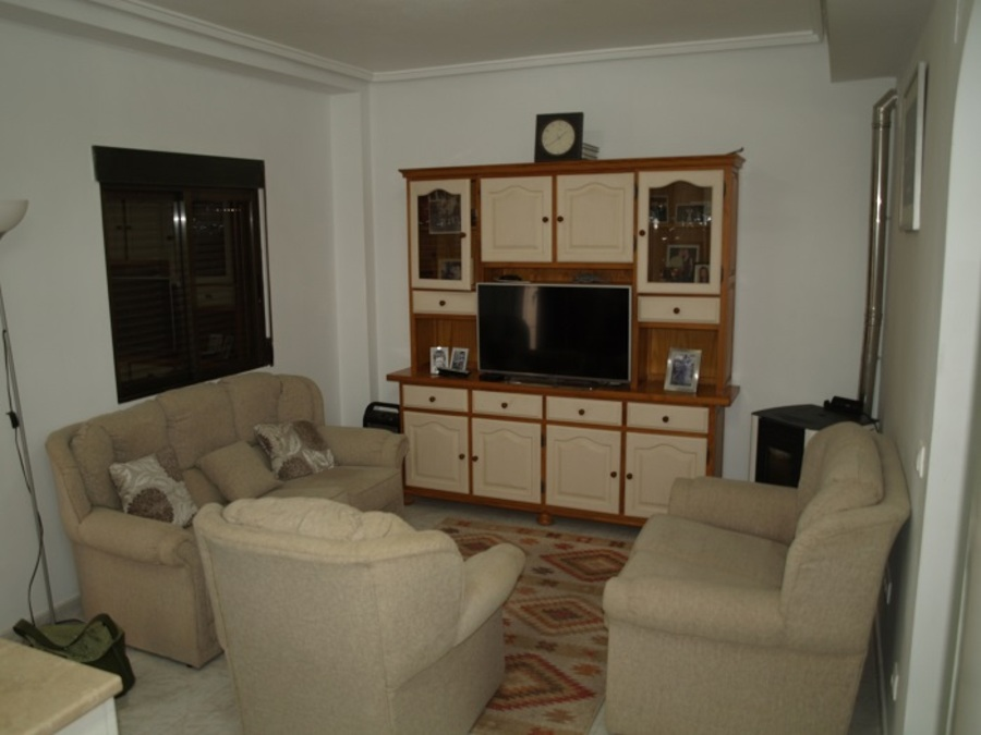 TC001: Apartment for sale in  - Torrevieja
