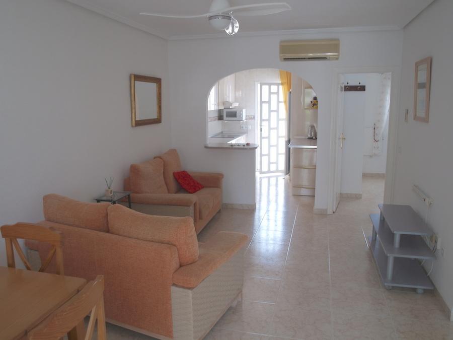 305: Bungalow for sale in  - Doña Pepa