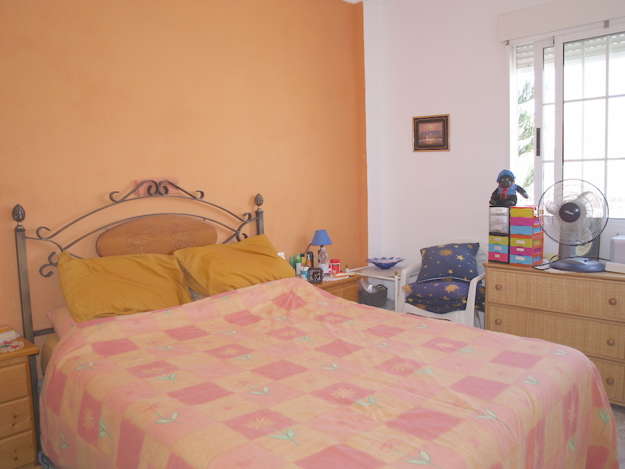 303: Bungalow for sale in  - Torrevieja