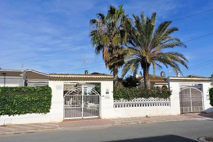 307: Villa in Torrevieja