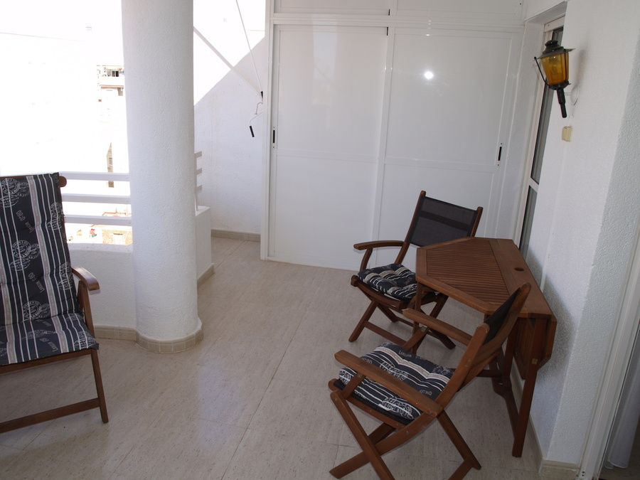 TVC001: Apartment for rent in  - Torrevieja