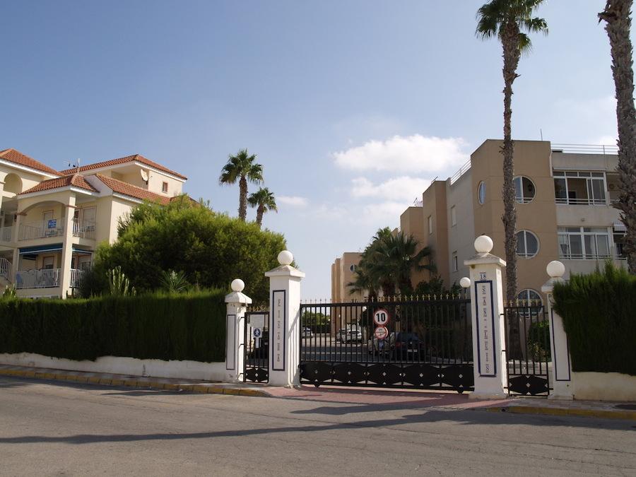 301: Apartment in San Luis