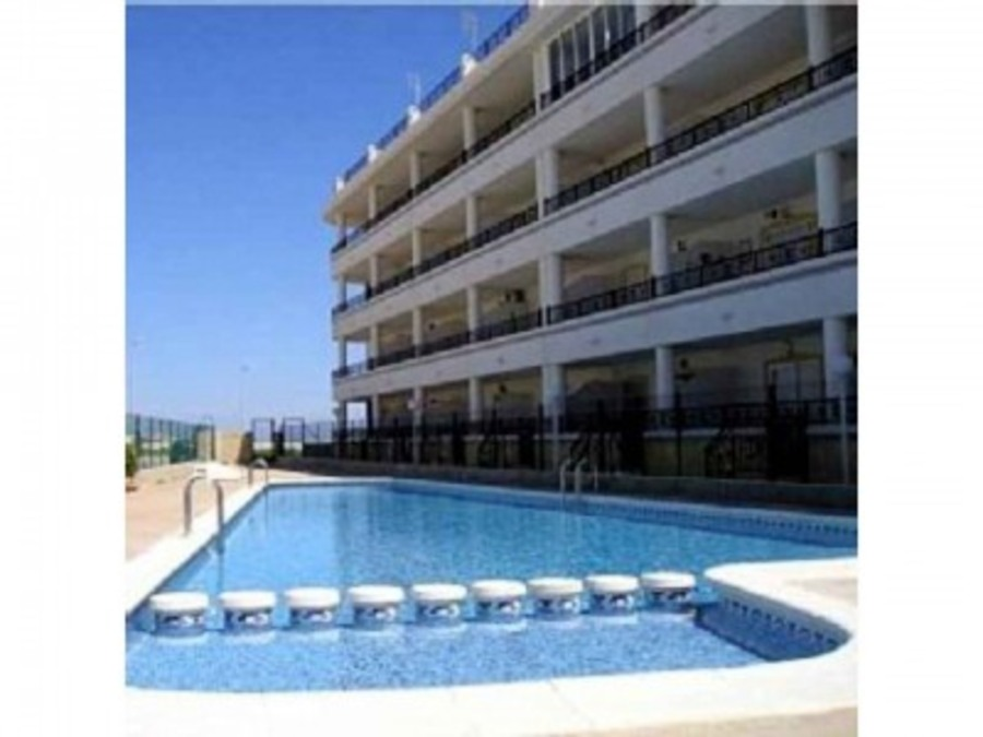 PF005: Apartment in Playa Flamenca