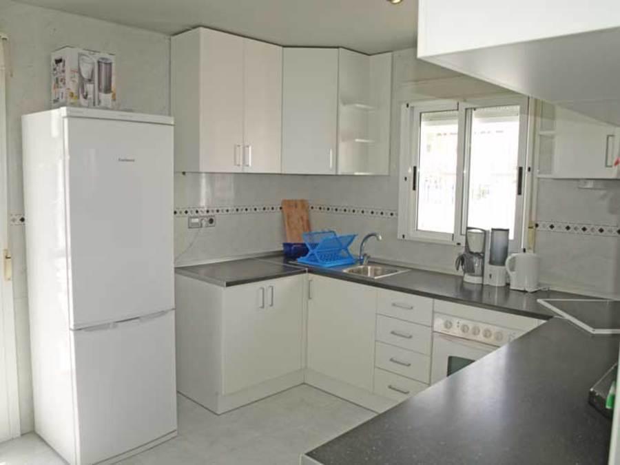 221: Villa for sale in  - Ciudad Quesada